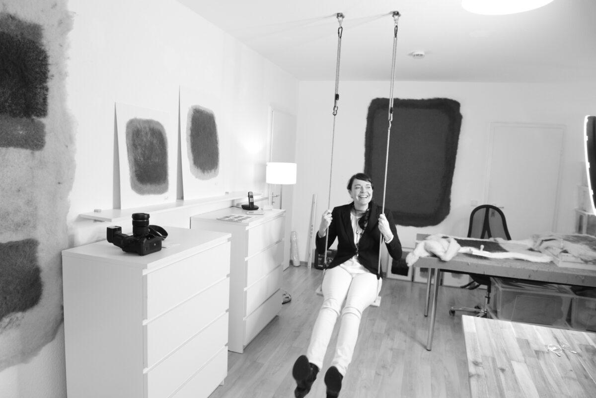 Kim Kluge Atelier 2021